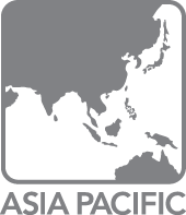 ECL Asia Pacific Icon